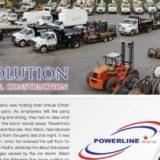 POWERLINE PLUS AMOUNG CANADA'S BUSINESS ELITE