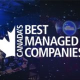 "POWERLINE ATTENDS ""BEST MANAGED"" AWARDS GALA"