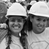 BUILDING HOMES AND HOPE – WOMEN BUILD 2015
